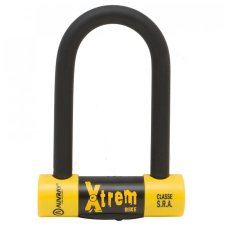 ANTIVOL U XTREM BIKE SRA 80 X 150 D.16MM XTRB150AUV