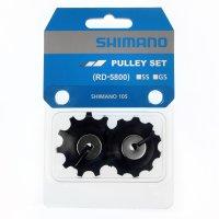 GALET DERAILLEUR 105 RD-5800 SHIMANO Y5YE98090 Y5YE98090