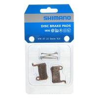 PLAQUETTES SHIMANO M975-775-665-595-545 Y8CL98010