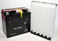 BATTERIE YTX14-BS (GTX14-BS) SE / HP YTX14BS