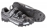 CHAUSSURES VTT 41 3 Velcros PANTHER  Z521X41