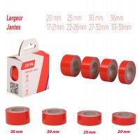 FOND DE JANTE TUBELESS 20 mm x 9 M  Z9395