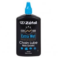 LUBRIFIANT humide Extra Wet Lube - 120 ml Zefal Z9613
