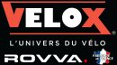 CARTOUCHES CO2 FILETEE 25G X2 VELOX marque VELOX