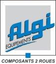 BOULONNERIE SERRE-CABLES GAZ PGT (25) marque ALGI