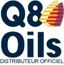 Q8 Oils 2t S-Synt DAILY SUPER 60L marque Q8OILS